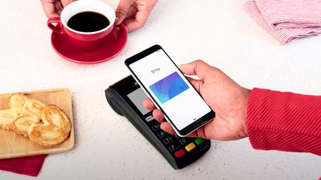 VISA en Revolut maken betalingen met Google Pay mogelijk voor Nederlandse klanten