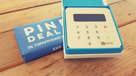 BLOG 1/6: SumUp of iZettle pinautomaat kopen? Weet wat je koopt!