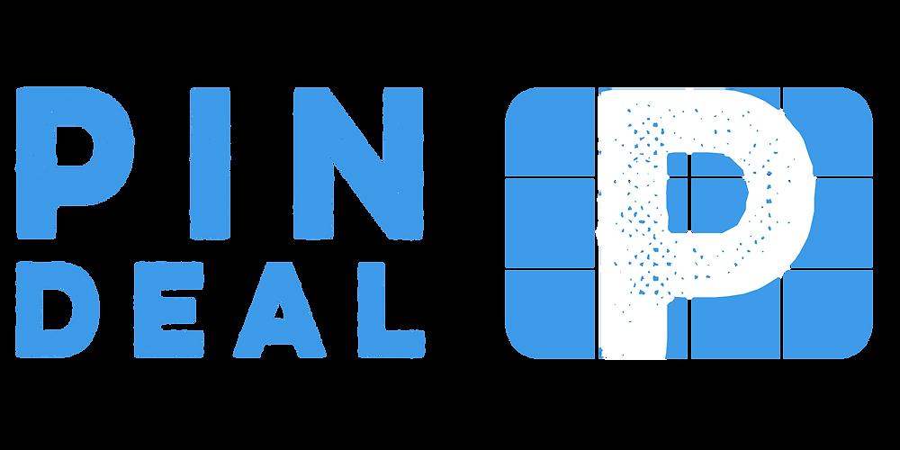 PINdeal logo | Pinautomaten | PIN btealingen | Creditcards accepteren
