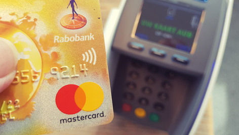 MasterCard en VISA doen voorstel voor kostenverlaging
