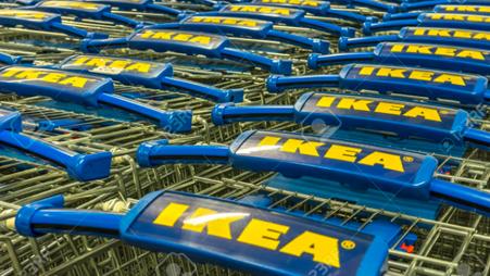 IKEA: 'Pin-only zorgt voor meer gemak'