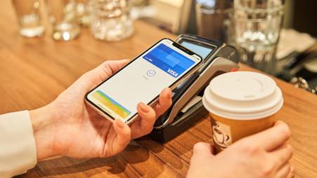 Rabobank introduceert Apple Pay voor Visa-kaarthouders