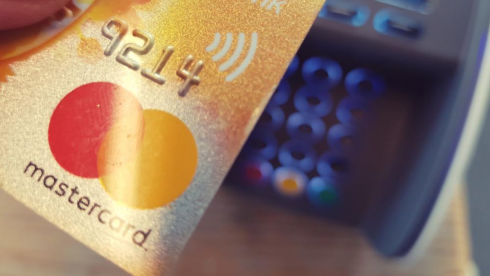 PINdeal - MasterCard betaling op pinautomaat