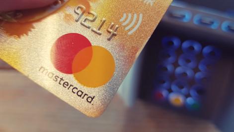 Flinke MasterCard en VISA kostenverlaging per 19 oktober 2019