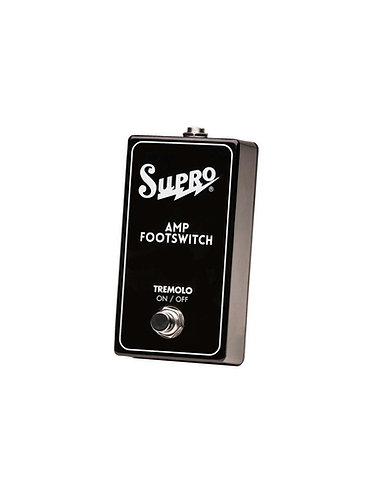 SUPRO Pedal Footswitch Tremolo SF1
