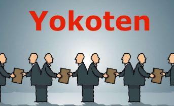 YOKOTEN - Way lean negócios