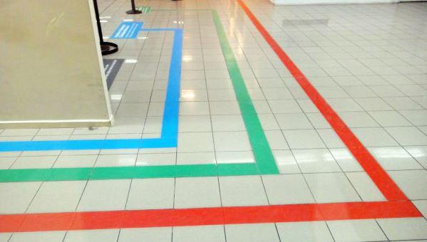 Gerenciamento Visual - way lean negócios - treinamentos de Lean - manufatura Enxuta - Consultoria empresarial - sergio caracciolo