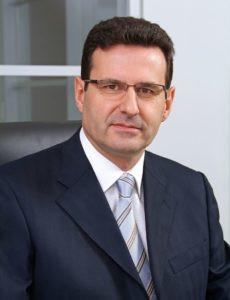ANFIR tem novo presidente.