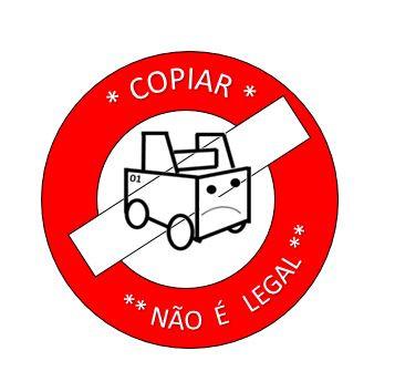 WLN - COPIAR NÃO É LEGAL - Way Lean Negócios - Ronaldo Caracciolo