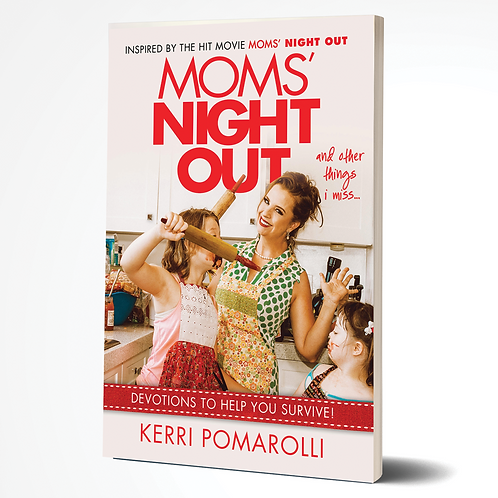 Mom's Night Out Devotional