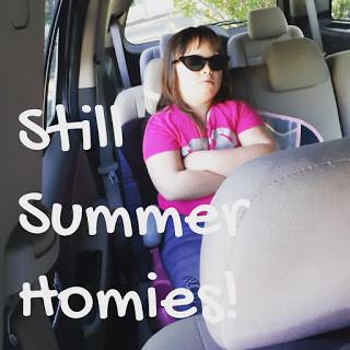 Still Summer