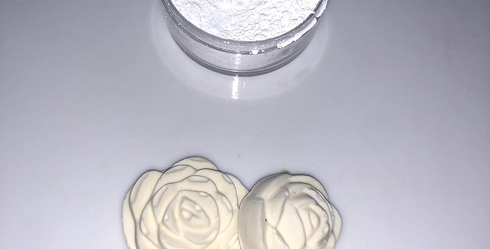 White Chocolate colour