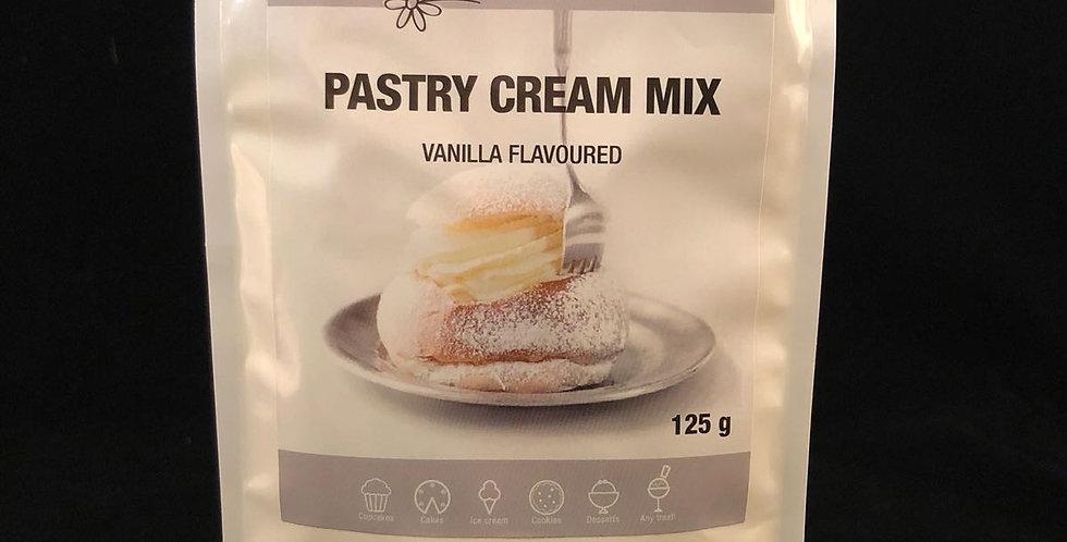 Pastry Cream Mix