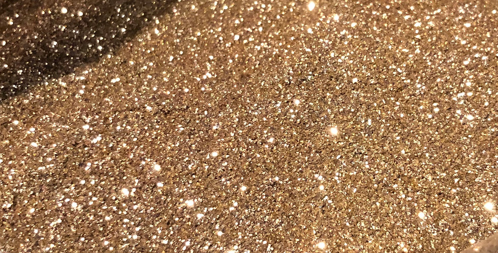 Food-Touch Safe Edible Glitter Gold 30g