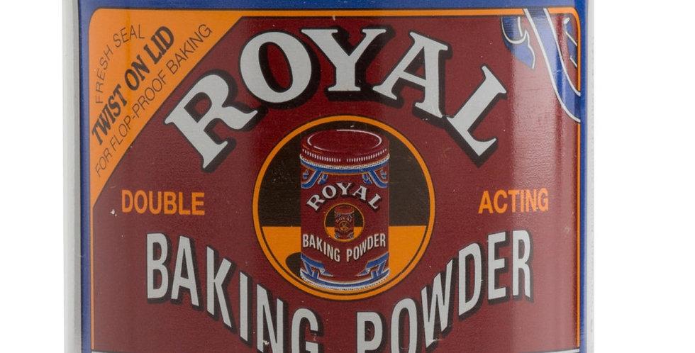 Royal Baking Powder 100g