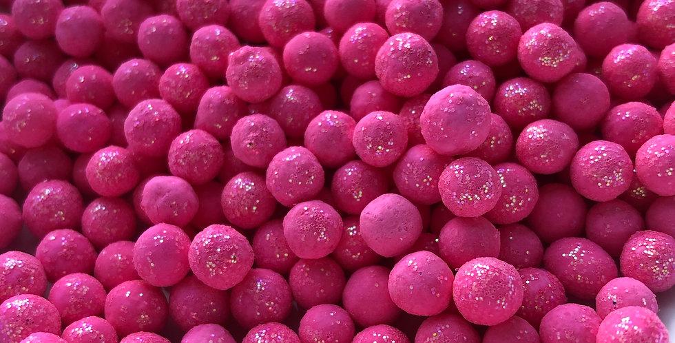 Pink Bling Balls