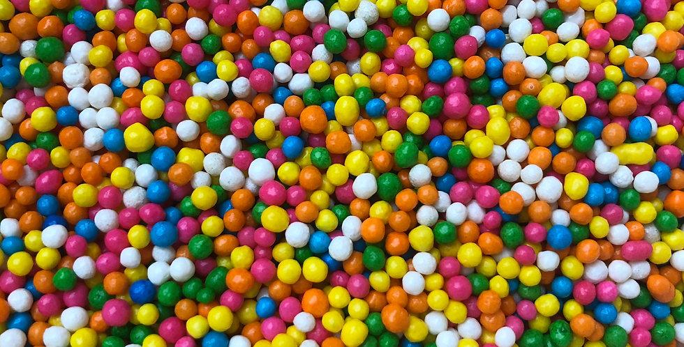 Bright Crispy Balls