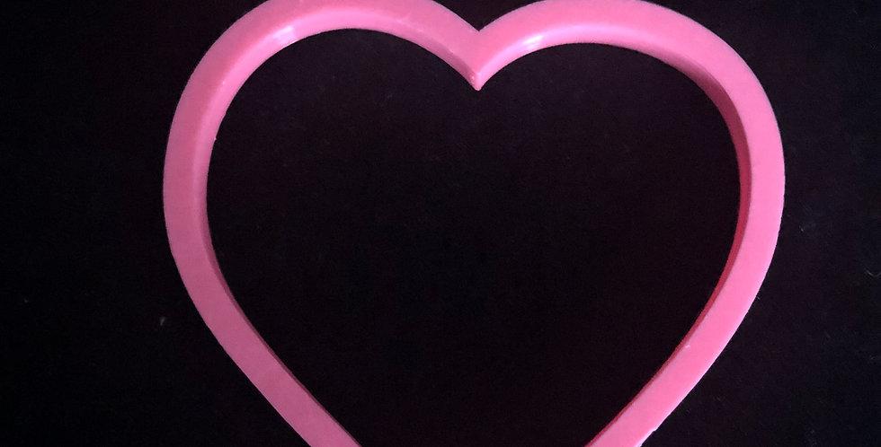 Large Heart Cutter