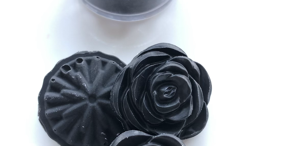 Black Chocolate Colour
