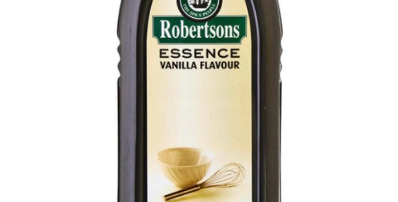 Robertson Vanilla Essence 1 LT