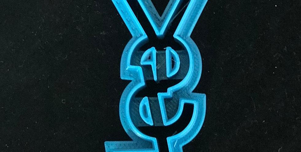 YSL Cutter