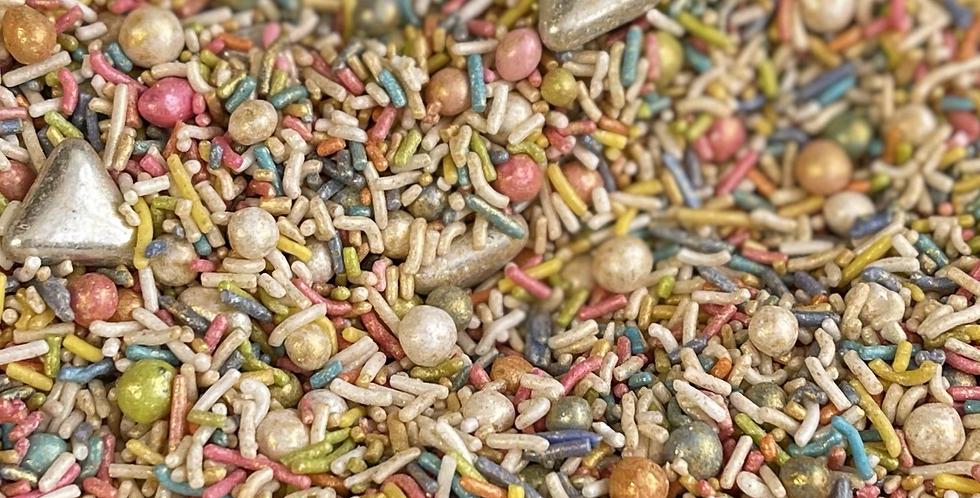 EID Special Golden Sands Sprinkle Mix