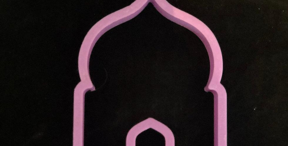 Mosque Cutter