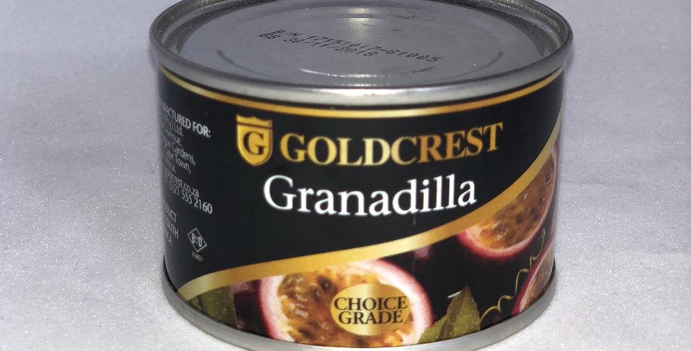 Granadilla Pulp