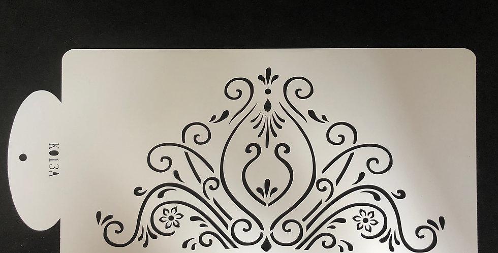 Reusable Stencil