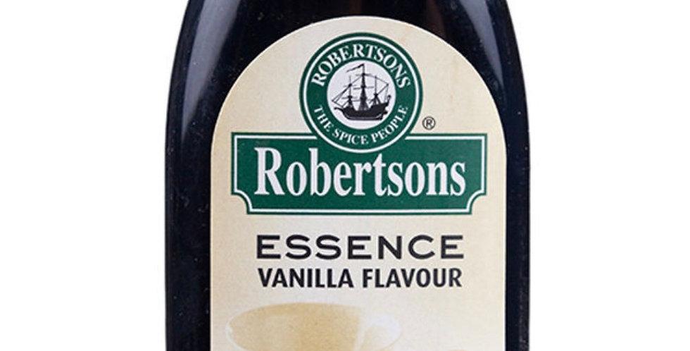 Robertsons Vanilla Essence 100ml