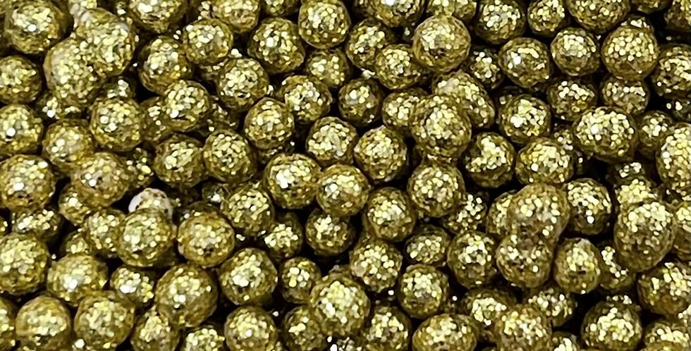 Gold Bling Balls 1mm