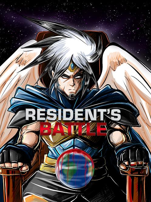 Resident's Battle 0