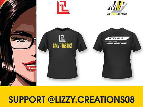MVP: Lizzy