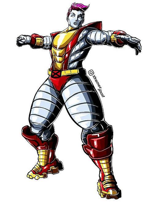 Zarya / Colossus