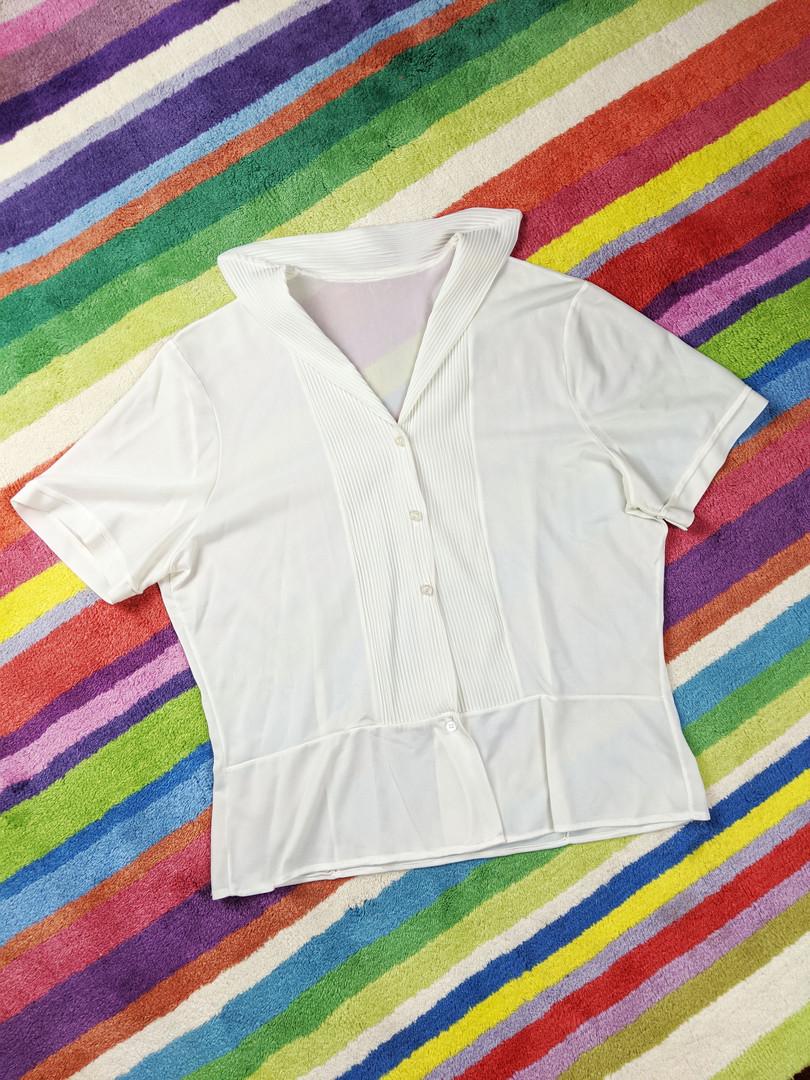 white sailor collar blouse flat front.jp
