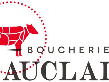 Les Boucherie Auclair vont de l'avant avec l'Agence Magis pour l'évenement +local