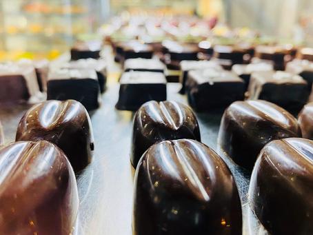 Pâtisserie Lescurier va de l'avant avec l'Agence Magis pour l'évenement +local