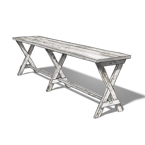 Большой рабочий стол
