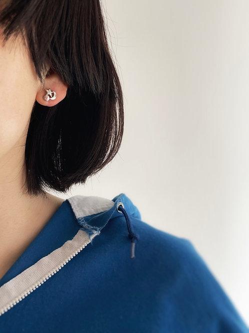 star studs earrings