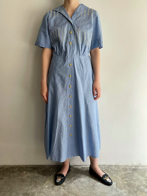 cutout design dress