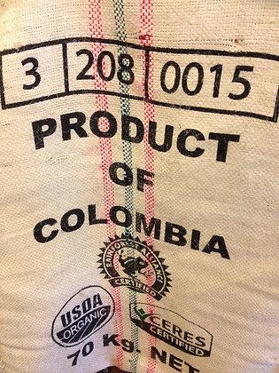 Colombian Supremo Medium Roast