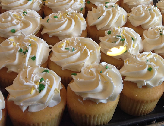 Cupcakes 6 pack
