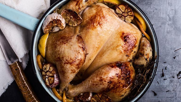 Hempstead AHEPA Family Thanksgiving Dinner