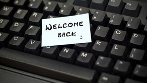 How to help employees return to the workplace