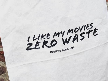 REPOST: Going Zero Waste