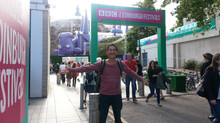 Edinburgh Fringe Festival, Virality, and One Month After My Birthday