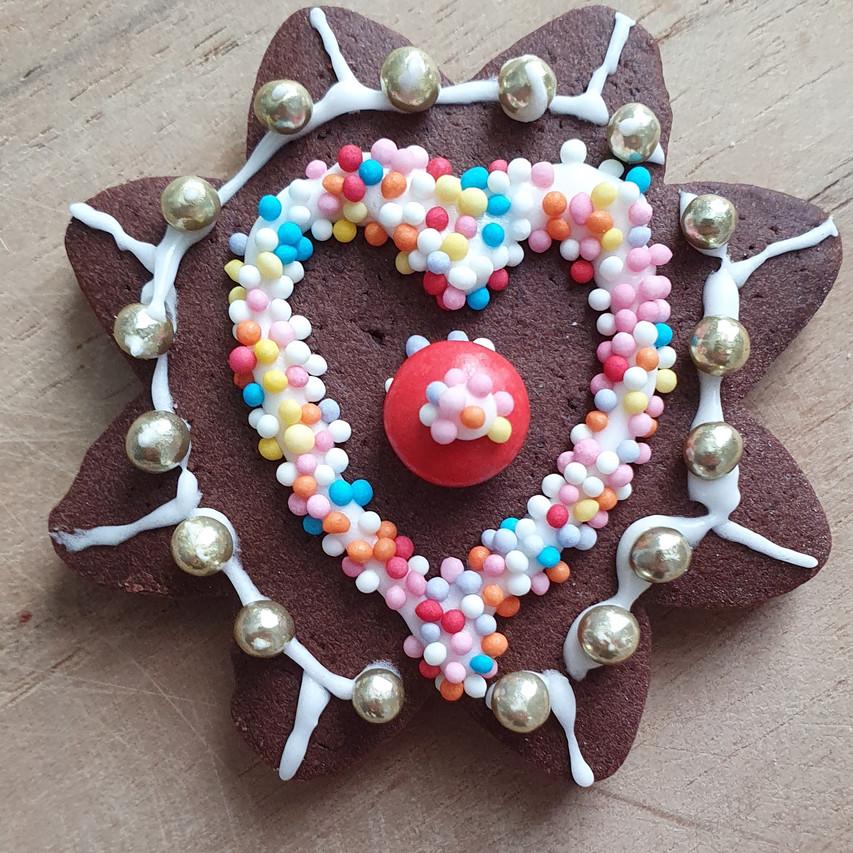 Biscuit / Cookie