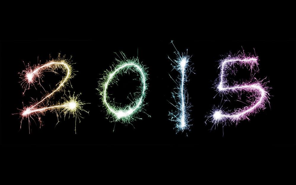 2015 Baby!