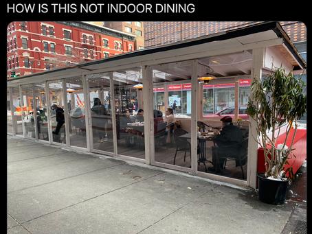 Inside Outside Outside