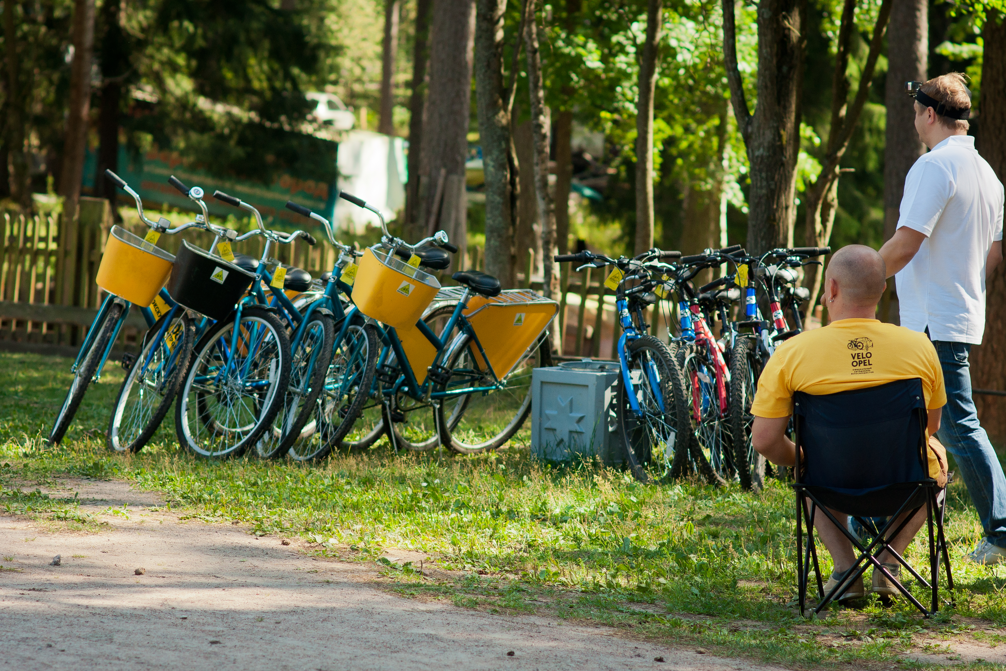прокат велосипедов петербург,